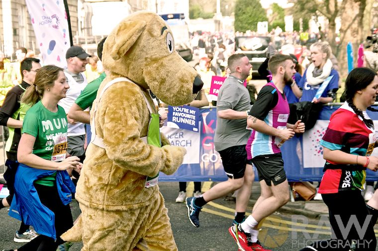 Bath Half Marathon 2016  © Matthew Kelly www.rawphotography.me.uk