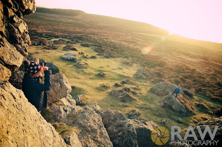 Plumbstone Mountain © Matthew Kelly www.rawphotography.me.uk