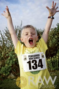 Man-Up UK Pencarnan Summer Run Series 2016 © Matthew Kelly www.rawphotography.me.uk