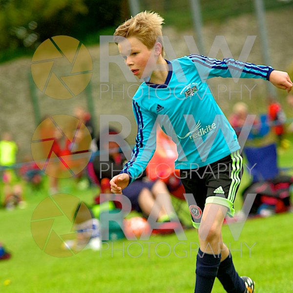 Pennar Robins AFC Football Festival 2016  © Matthew Kelly www.rawphotography.me.uk